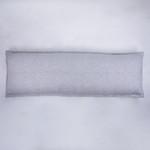Amity Home Silas Body Pillow - Grey