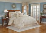 Veratex Biata CalKing Comforter Set