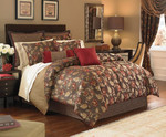 Croscill Jovanna CalKingComforter Set