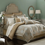 Croscill Opal Comforter Set