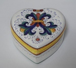 Heart Box 10cm - Rico Deruta