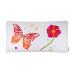 Levtex Bloom Butterfly Pillow