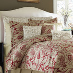 Croscill Avery Queen Comforter Set