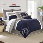 Southern Tide Starboard Comforter Set