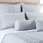 Pom Pom at Home Allegra Ocean Duvet Cover