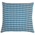 Pom Pom at Home Gwen Decorative Pillow - Aqua