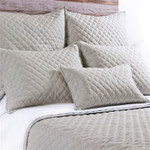 Pom Pom at Home Hampton Flax Coverlet