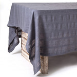 Pom Pom at Home Gracie Tablecloth - Slate