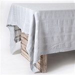 Pom Pom at Home Gracie Tablecloth - Ocean