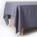 Pom Pom at Home Olivier Tablecloth - Slate
