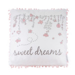 Levtex Margaux Sweet Dreams Pillow
