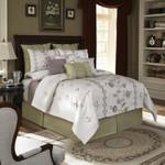 Downton Abbey Crawley Queen Comforter Set