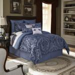 Downton Abbey Aristocrat Queen Comforter Set