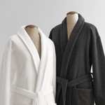 Kassatex Du Cap Turkish Cotton Robe