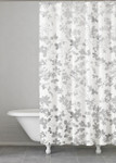 Kassatex Floral Ombre Shower Curtain