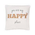 Levtex Happy Place Pillow