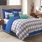 Southern Tide Prep School Plaid Comforter Set