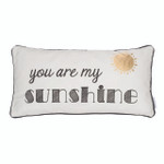 Levtex You Are My Sunshine Throw Pillow