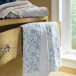 DownTown Company Camille Cotton Throw