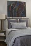 Ann Gish Cloud Duvet Cover Set - Grey