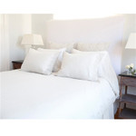 Pom Pom at Home Grace Duvet Set - Powder Blue