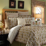 Croscill Pina Colada Comforter Set