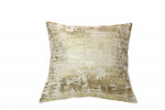 Ann Gish Scratch Pillow