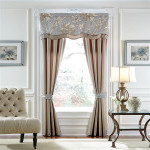 Croscill Alexandria Curtain Panel Pair