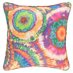 Fresh America Mirago Bright Indoor/Outdoor Decorative Pillow