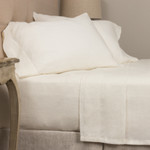 Amity Home Damara Sheet Set - Ivory
