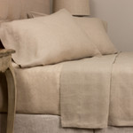 Amity Home Damara Sheet Set - Natural