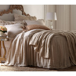 Amity Home Kiya Bedspread - Natural