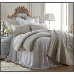 Amity Home Kiya Bedspread - White