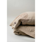 Amity Home Kyler Linen Pillow Sham - Natural