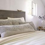 Pine Cone Hill Pilani Natural Decorative Pillow