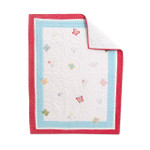 Amity Home Molly Baby Quilt
