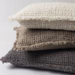 Amity Home Trawick Linen Dutch Euro Pillow