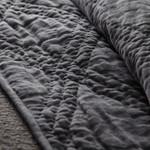 Amity Home Barcelona Linen Quilt - Asphalt