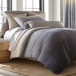 Amity Home Harmony Duvet Cover - Natural