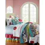 Amity Home Abby Quilt