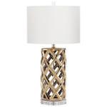 Cyan Design Baba Table Lamp