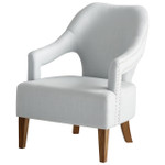 Cyan Design Opal Throne Chair