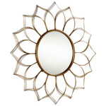 Cyan Design Blooming Beauty Mirror
