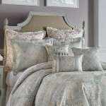 Croscill Caterina Comforter Set