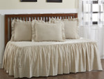 Amity Home Kiya Day Bed Set - Natural