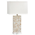 Cyan Design Palm Sand Table Lamp
