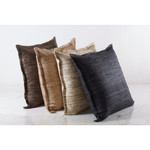 Ann Gish Wild Silk Square Pillow