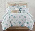 Levtex Marine Dream Seaglass Duvet Cover Set