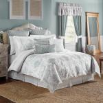 Croscill Eleyana Queen Comforter Set
