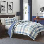 IZOD Waistfield Vintage Indigo Comforter Set
